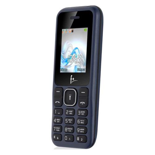 Мобильный телефон FLY F195, черный FLY