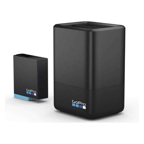 цена на Зарядное устройство и аккумулятор GOPRO AJDBD-001-EU, для экшн-камер GoPro Hero8