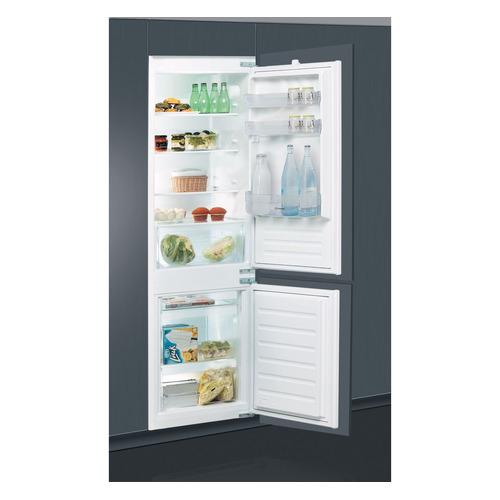 Встраиваемый холодильник INDESIT BIN18A1DIF INDESIT