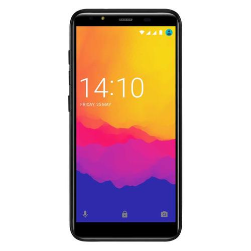 Смартфон PRESTIGIO Muze K3 LTE 8Gb, золотистый PRESTIGIO