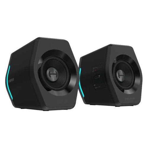 цена на Колонки Bluetooth EDIFIER G2000, 2.0, черный