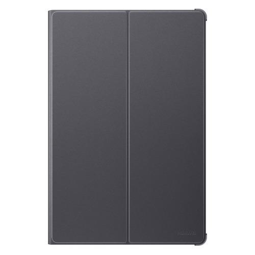 Чехол для планшета HUAWEI 51992294, для Huawei MediaPad M5 Lite 10, коричневый [51992594]