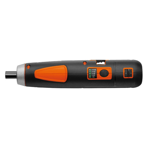 Отвертка электрическая BLACK & DECKER BD40K27-RU, 1.5Ач BLACK & DECKER