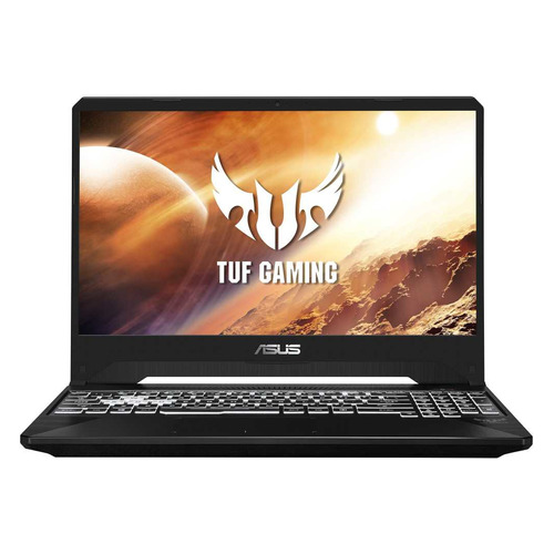 Ноутбук ASUS TUF Gaming FX505DD-BQ059T, 15.6