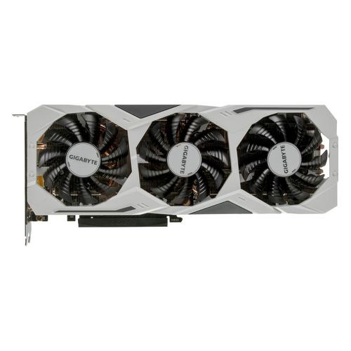 Видеокарта GIGABYTE nVidia GeForce RTX 2070SUPER , GV-N207SGAMINGOC WHITE-8GD, 8Гб, GDDR6, OC, Ret видеокарта gigabyte geforce gtx 1080 gv n1080xtreme wb 8gd 8гб gddr5x oc ret