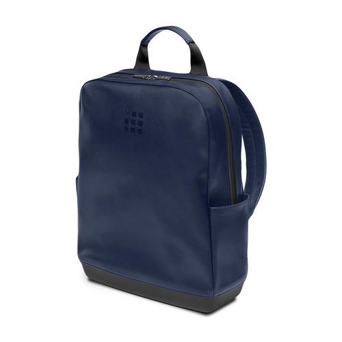 Рюкзак Moleskine CLASSIC (ET86UBKB20) 32x42x11см эко-кожа синий сапфир рюкзак classic small синий сапфир