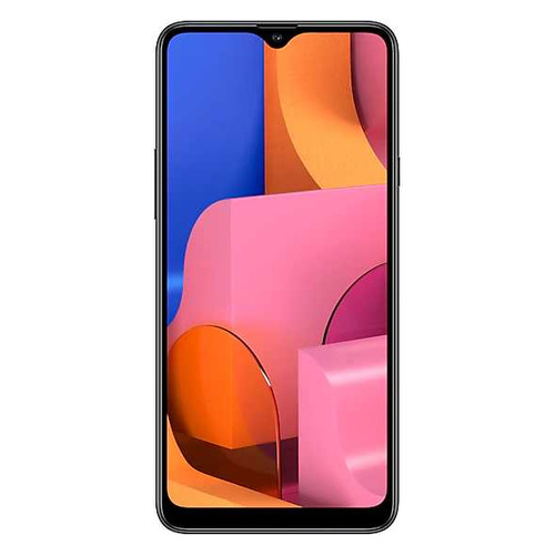 Смартфон SAMSUNG Galaxy A20s 32Gb, SM-A207F, черный  - купить со скидкой