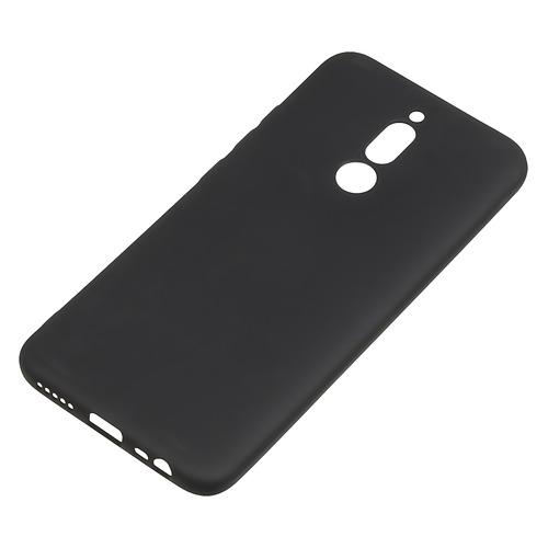Чехол (клип-кейс) GRESSO Meridian, для Xiaomi Redmi 8, черный [gr17mrn714] цена и фото