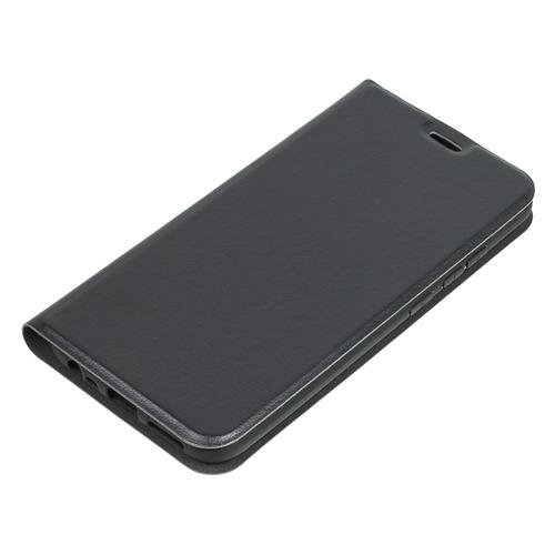 Чехол (флип-кейс) GRESSO Atlant Pro, для Xiaomi Redmi 8, черный [gr15atl287] цена и фото
