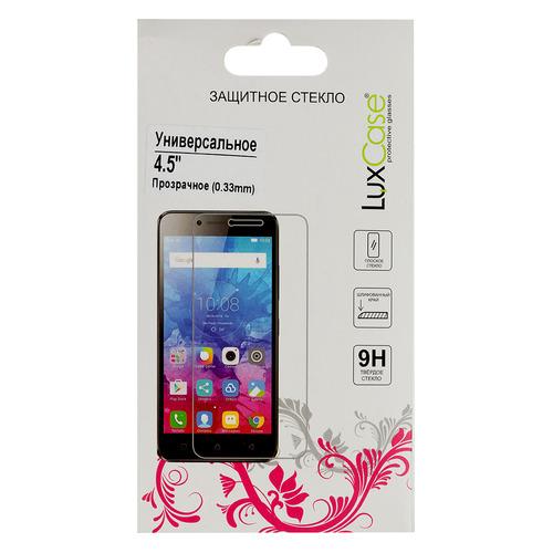 Защитное стекло для экрана LuxCase для смартфонов 4,5