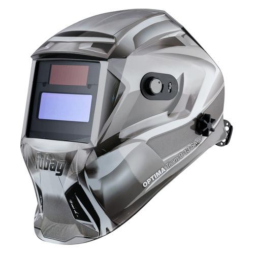 Маска сварщика Fubag Oprima Team 9-13 500гр (38076) стоимость