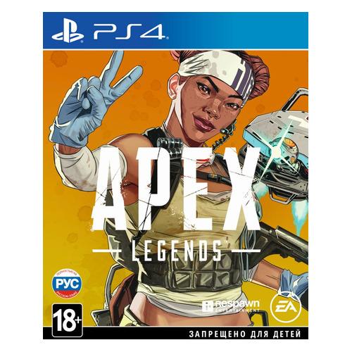 Игра PLAYSTATION Apex Legends. Lifeline Edition, русская версия все цены