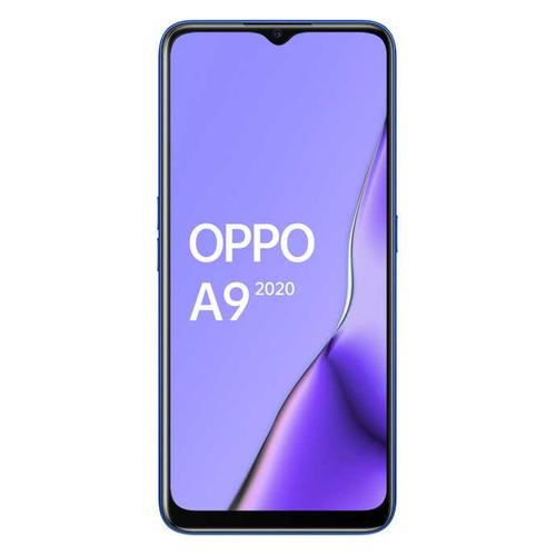 """Смартфон Oppo A9 2020 CPH1941 128Gb 4Gb фиолетовый 3G 4G 6.5"""" And9.0 WiFi GPS 5967959"""