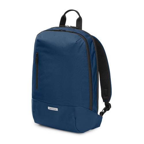 Рюкзак Moleskine METRO (ET82MTBKB20) 31x47x13см полиамид синий сапфир рюкзак classic small синий сапфир