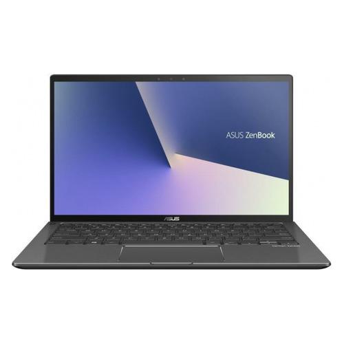 Ноутбук-трансформер ASUS Zenbook UX362FA-EL094T, 13.3 , Intel Core i5 8265U 1.6ГГц, 8Гб, 256Гб SSD, Intel UHD Graphics 620, Windows 10, 90NB0JC1-M03500, темно-серый  - купить со скидкой