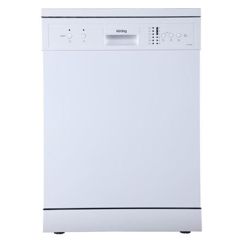 Посудомоечная машина KORTING KDF 60240, полноразмерная, белая