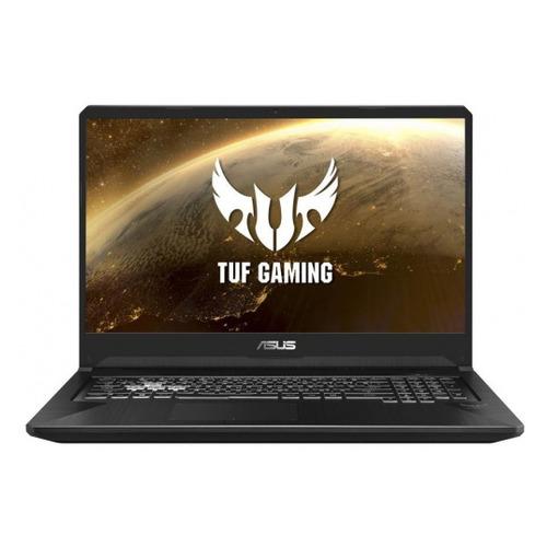 Ноутбук Asus TUF Gaming FX705DD-AU016T Ryzen 7 3750H/8Gb/1Tb/SSD256Gb/GTX 1050 4Gb/17.3