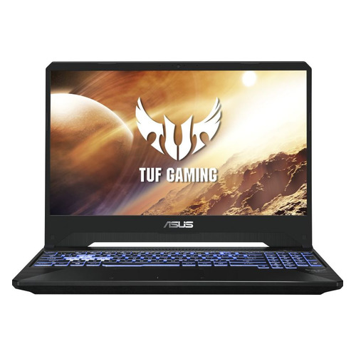 Ноутбук ASUS TUF Gaming FX505DD-BQ121T, 15.6