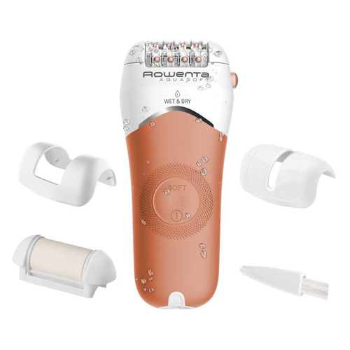 Эпилятор ROWENTA EP4920F0 розовый [1830007621]