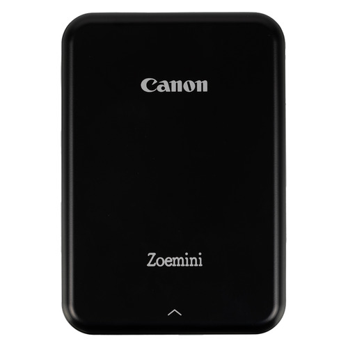 Фото - Компактный фотопринтер CANON Zoemini, черный/серый [3204c005] фотопринтер xiaomi mijia photo printer
