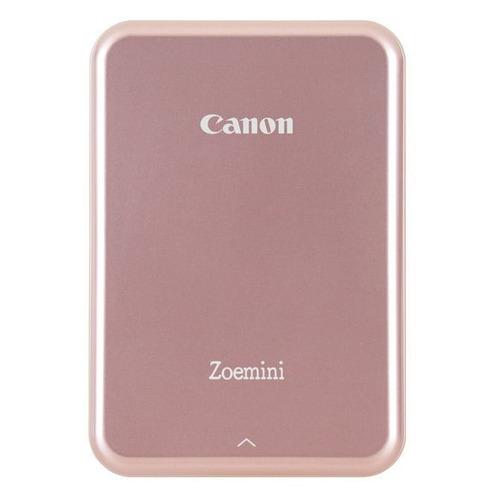Фото - Компактный фотопринтер CANON Zoemini, розовый/белый [3204c004] компактный фотопринтер canon selphy 1300 черный [2234c002]