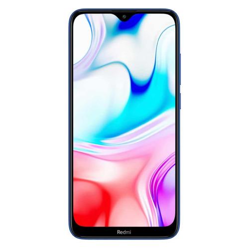 Смартфон XIAOMI Redmi 8 64Gb, синий 25678