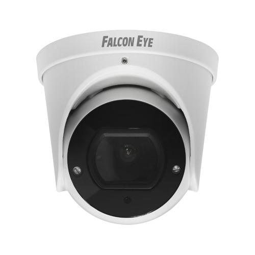 Камера видеонаблюдения FALCON EYE FE-MHD-DZ2-35, 1080p, 2.8 - 12 мм, белый камера видеонаблюдения falcon eye fe d80c 3 6 мм белый