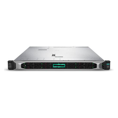 Сервер HPE ProLiant DL360 Gen10 1x5218 1x32Gb P408i-a 1G 4P 1x800W 8SFF (P19777-B21)