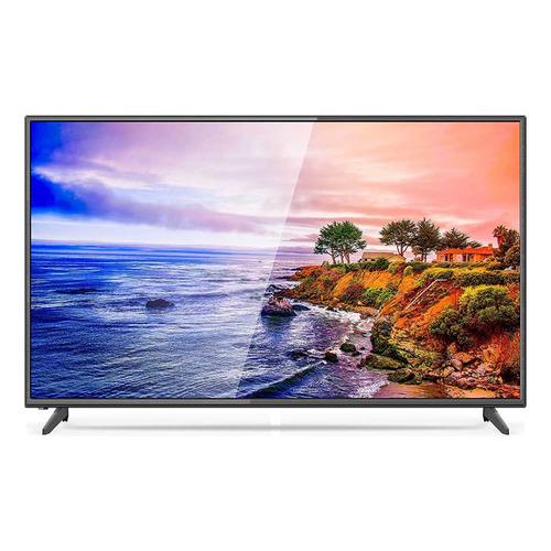 Фото - LED телевизор ERISSON 43FLEK80T2 FULL HD (1080p) yuanbotong hd 003 1080p hd hdmi male to female video adapter w micro usb led black