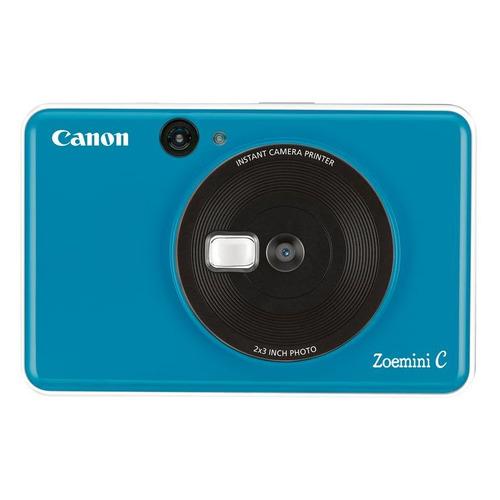 Фото - Цифровой фотоаппарат CANON Zoemini C, синий фотоаппарат