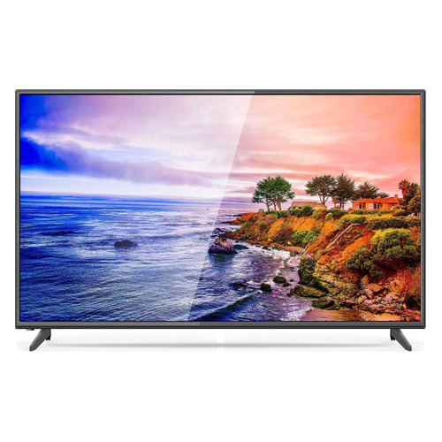 LED телевизор ERISSON 43FLM8000T2 FULL HD erisson 43 les 76 t2 телевизор