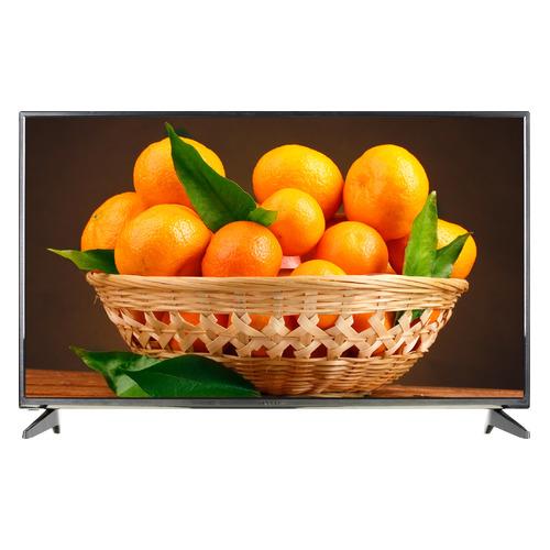 Фото - LED телевизор ERISSON 50ULX9000T2 Ultra HD 4K телевизор erisson 50ulx9000t2