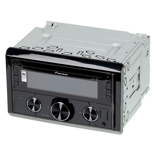 Автомагнитола PIONEER FH-S720BT микросистема cd pioneer x cm35 orange