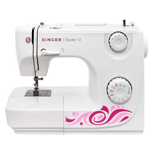 Швейная машина SINGER Studio 12 белый