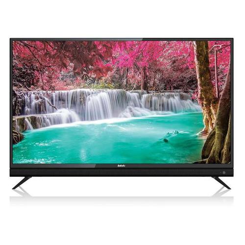 Фото - Телевизор BBK 65LEX-8161/UTS2C, 65, Ultra HD 4K телевизор bbk 50lex 8161 uts2c черный