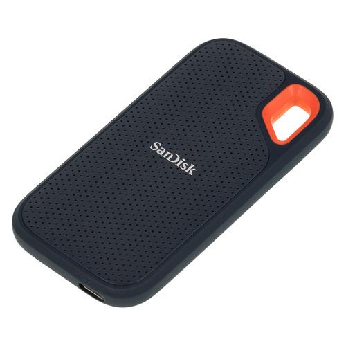 SSD накопитель SANDISK Extreme Portable SDSSDE60-500G-R25 500ГБ, 1.8
