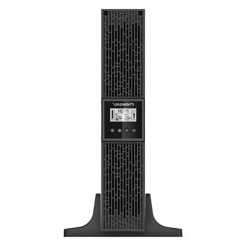ИБП IPPON Smart Winner II 2000E, 2000ВA [1192980], черный  - купить со скидкой