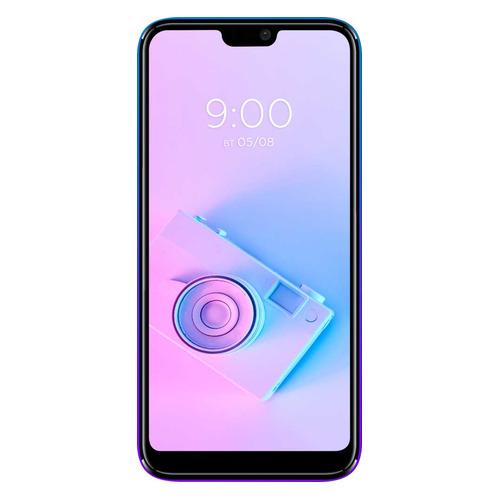 Смартфон BQ Magic S 32Gb, 5731L, фиолетовый