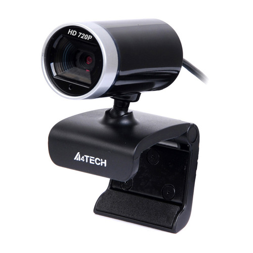 Фото - Web-камера A4 PK-910P, черный веб камера web microsoft lifecam studio usb for business 5wh 00002 черный