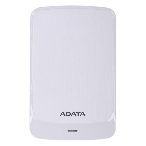 Фото - Внешний жесткий диск A-DATA HV320, 1ТБ, белый [ahv320-1tu31-cwh] жесткий диск a data usb 3 0 1tb