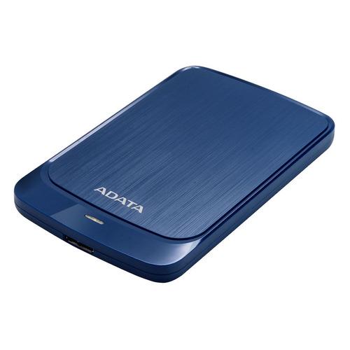Фото - Внешний диск HDD A-DATA HV320, 2ТБ, синий [ahv320-2tu31-cbl] внешний диск ssd a data se800 512гб синий [ase800 512gu32g2 cbl]