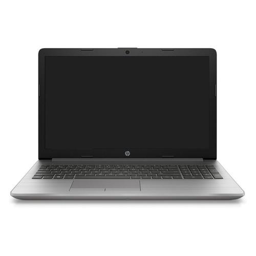цена на Ноутбук HP 250 G7, 15.6, Intel Core i3 7020U 2.3ГГц, 4Гб, 500Гб, Intel HD Graphics 620, DVD-RW, Free DOS 2.0, 6BP37EA, серебристый