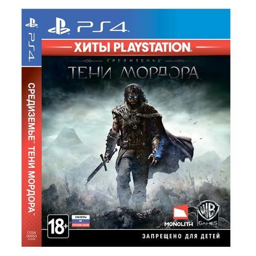 Игра PLAYSTATION Средиземье: Тени Мордора, RUS (субтитры) все цены