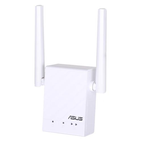 Повторитель беспроводного сигнала ASUS RP-AC51, белый повторитель беспроводного сигнала asus rp ac51 белый