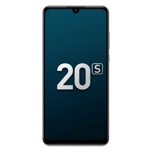 Смартфон HONOR 20s 6/128Gb, белый