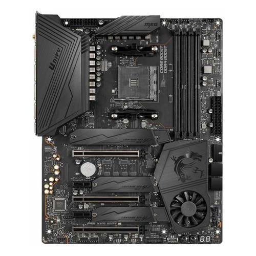 Материнская плата MSI MEG X570 UNIFY, SocketAM4, AMD X570, ATX, Ret цена и фото