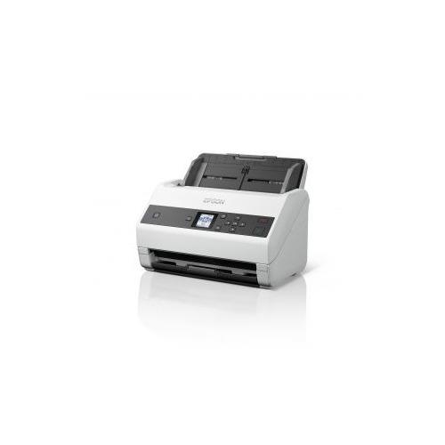 Сканер EPSON WorkForce DS-870 [b11b250401]