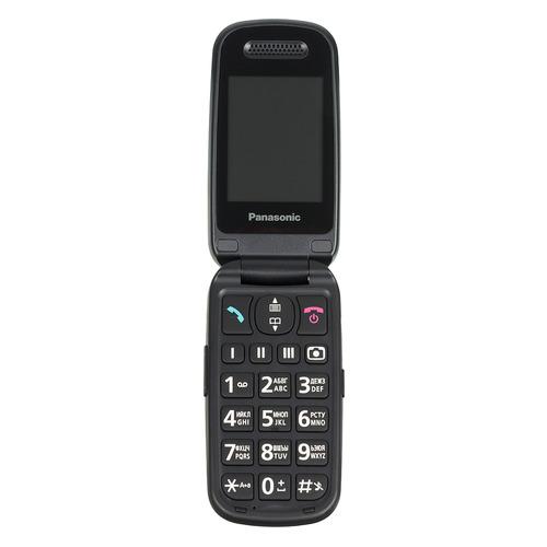 Мобильный телефон PANASONIC TU456, синий katherine o в режиме ожидания