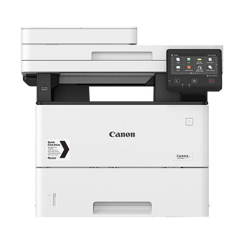 Фото - МФУ лазерный CANON i-Sensys MF542x, A4, лазерный, белый [3513c004] мфу лазерный canon i sensys a4 лазерный белый [3514c038]