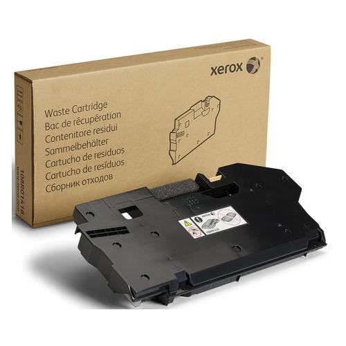 Контейнер отработки Xerox 108R01416 для Phaser 6510/WC 6515 контейнер отработки xerox 108r01124 для phaser 6600 wc 6605